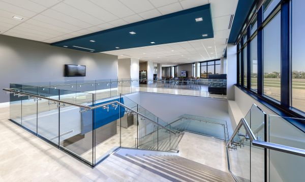 Design Builder Illinois & Iowa: Commercial Construction services