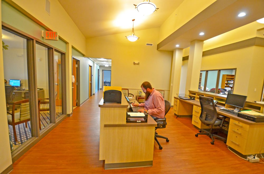 Community Health Care Clinic